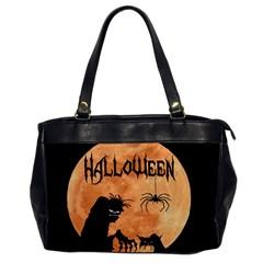 Halloween Office Handbags