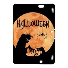 Halloween Kindle Fire Hdx 8 9  Hardshell Case