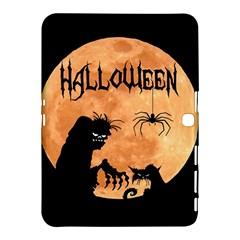 Halloween Samsung Galaxy Tab 4 (10 1 ) Hardshell Case