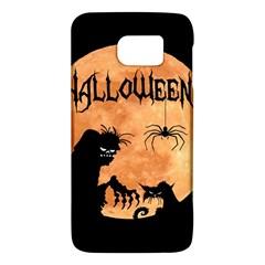 Halloween Galaxy S6