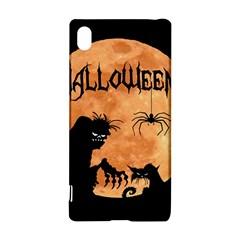 Halloween Sony Xperia Z3+