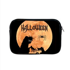 Halloween Apple Macbook Pro 15  Zipper Case