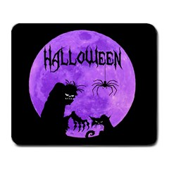 Halloween Large Mousepads