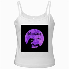 Halloween Ladies Camisoles