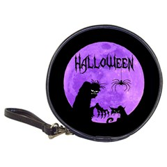 Halloween Classic 20 Cd Wallets