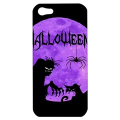 Halloween Apple Iphone 5 Hardshell Case