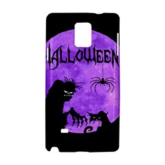 Halloween Samsung Galaxy Note 4 Hardshell Case
