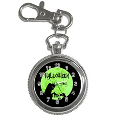 Halloween Key Chain Watches