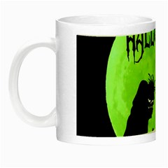 Halloween Night Luminous Mugs