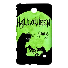 Halloween Samsung Galaxy Tab 4 (8 ) Hardshell Case