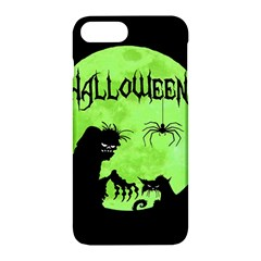 Halloween Apple Iphone 7 Plus Hardshell Case