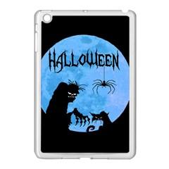 Halloween Apple Ipad Mini Case (white)