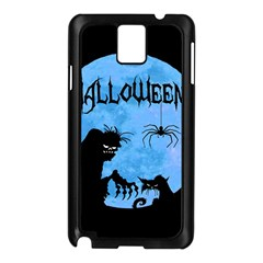 Halloween Samsung Galaxy Note 3 N9005 Case (black)