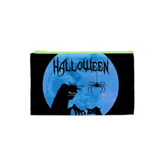 Halloween Cosmetic Bag (xs)