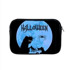 Halloween Apple Macbook Pro 15  Zipper Case
