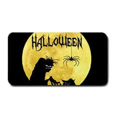 Halloween Medium Bar Mats