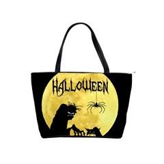 Halloween Shoulder Handbags