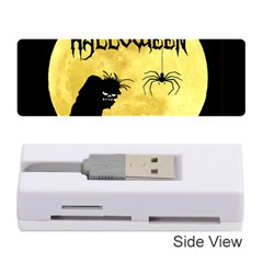 Halloween Memory Card Reader (stick)