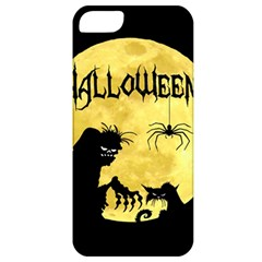 Halloween Apple Iphone 5 Classic Hardshell Case