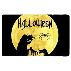 Halloween Apple Ipad 3/4 Flip Case