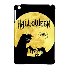 Halloween Apple Ipad Mini Hardshell Case (compatible With Smart Cover)