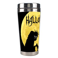Halloween Stainless Steel Travel Tumblers