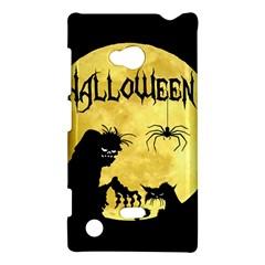 Halloween Nokia Lumia 720
