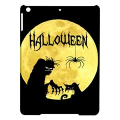 Halloween Ipad Air Hardshell Cases