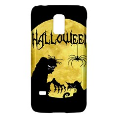 Halloween Galaxy S5 Mini