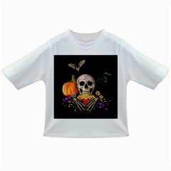 Halloween Candy Keeper Infant/toddler T Shirts