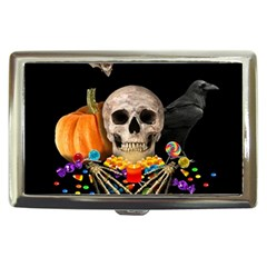 Halloween Candy Keeper Cigarette Money Cases