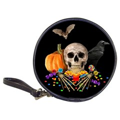 Halloween Candy Keeper Classic 20 Cd Wallets