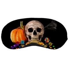 Halloween Candy Keeper Sleeping Masks