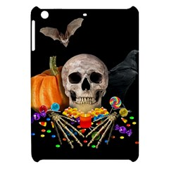 Halloween Candy Keeper Apple Ipad Mini Hardshell Case
