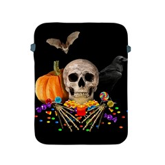 Halloween Candy Keeper Apple Ipad 2/3/4 Protective Soft Cases
