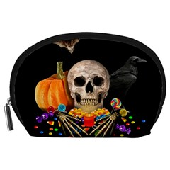 Halloween Candy Keeper Accessory Pouches (large)