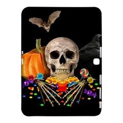 Halloween Candy Keeper Samsung Galaxy Tab 4 (10 1 ) Hardshell Case