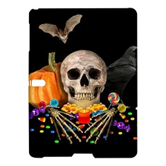 Halloween Candy Keeper Samsung Galaxy Tab S (10 5 ) Hardshell Case