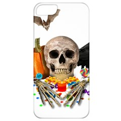 Halloween Candy Keeper Apple Iphone 5 Classic Hardshell Case
