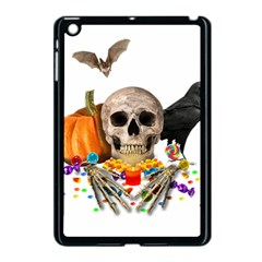 Halloween Candy Keeper Apple Ipad Mini Case (black)