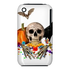 Halloween Candy Keeper Iphone 3s/3gs