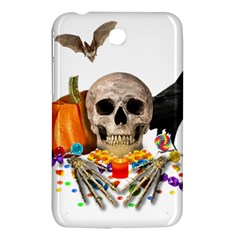 Halloween Candy Keeper Samsung Galaxy Tab 3 (7 ) P3200 Hardshell Case