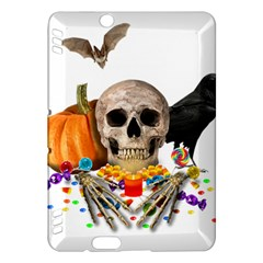 Halloween Candy Keeper Kindle Fire Hdx Hardshell Case