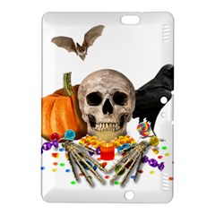 Halloween Candy Keeper Kindle Fire Hdx 8 9  Hardshell Case