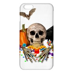 Halloween Candy Keeper Iphone 6 Plus/6s Plus Tpu Case