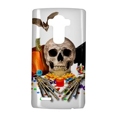 Halloween Candy Keeper Lg G4 Hardshell Case