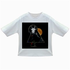 Spiritual Goat Infant/toddler T Shirts