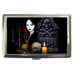Vampires Night  Cigarette Money Cases