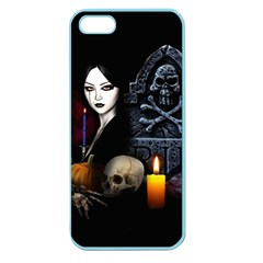 Vampires Night  Apple Seamless Iphone 5 Case (color)