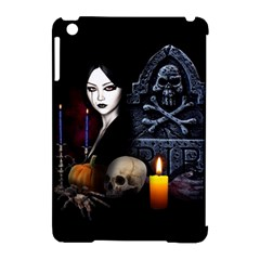 Vampires Night  Apple Ipad Mini Hardshell Case (compatible With Smart Cover)